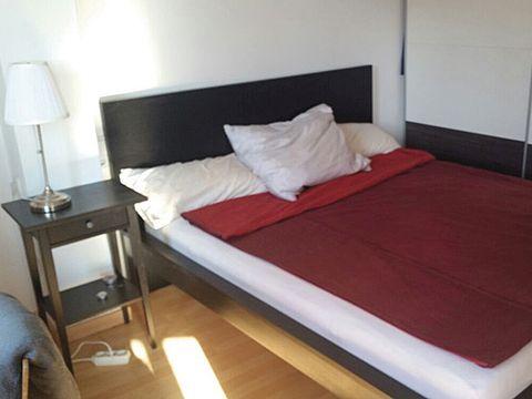 Bed, Bedroom, Furniture, Property, Room, Mattress, Bed frame, Bed sheet, Bedding, Comfort,