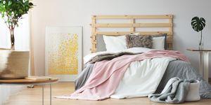 Dormitorios para descansar