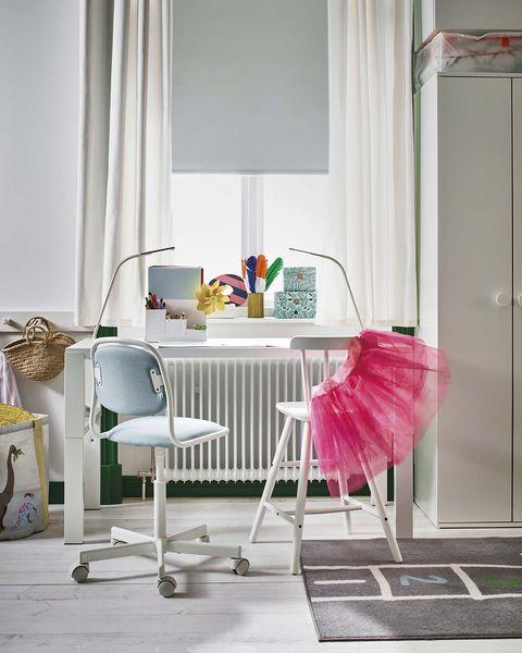 escritorios infantiles y juveniles mesa para dos