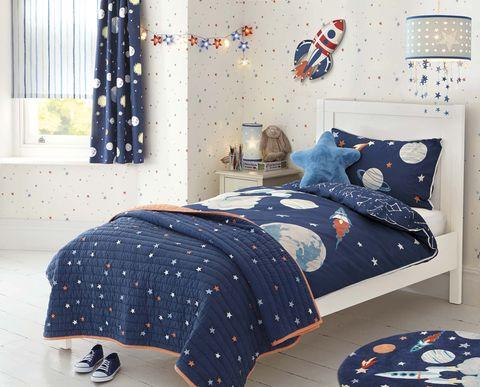 Dormitorio infantil: