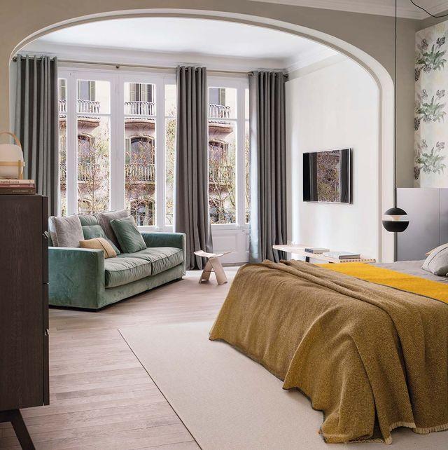 ideas para un dormitorio multiusos