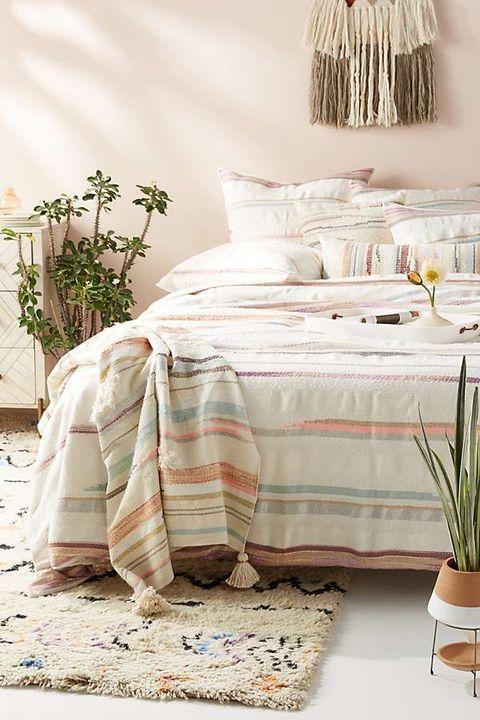 Dormitorios para los amantes del otoño