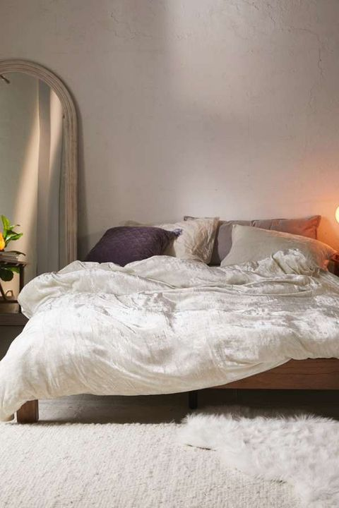 Fotos de inspiración de dormitorios para los amantes del otoño