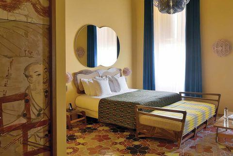 Hotel L'Arlatan en Arlés