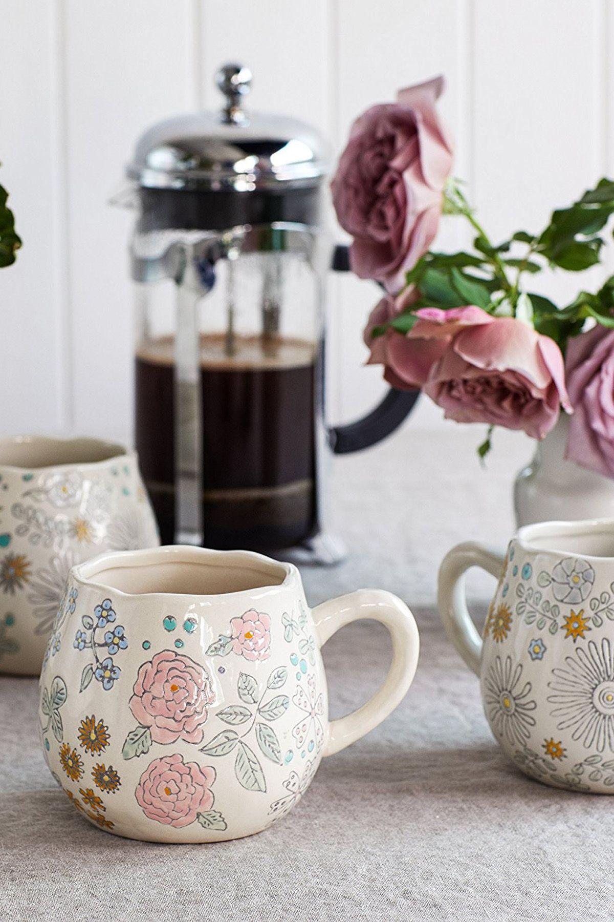Dorotea mugs