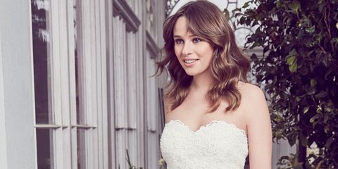 b190e3b76f5e Dorothy Perkins is launching a wedding dress collection that is stunning  AND cheap