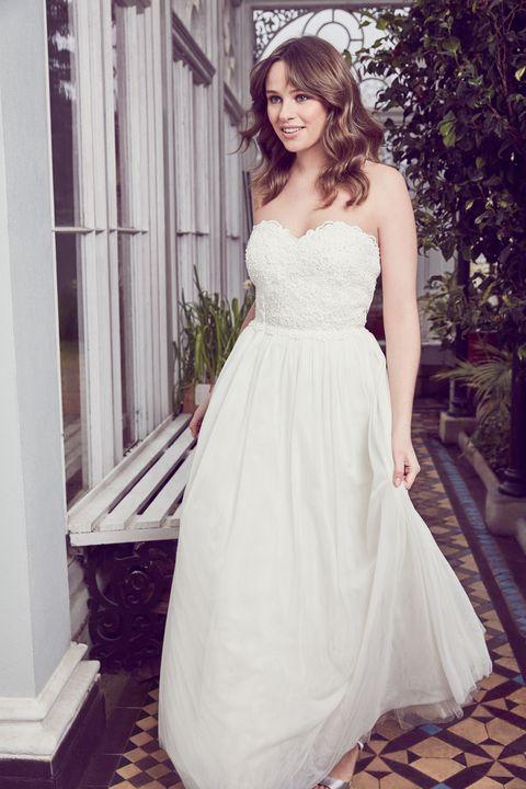 08f5c1d0f2d5 Dorothy Perkins wedding dress collection