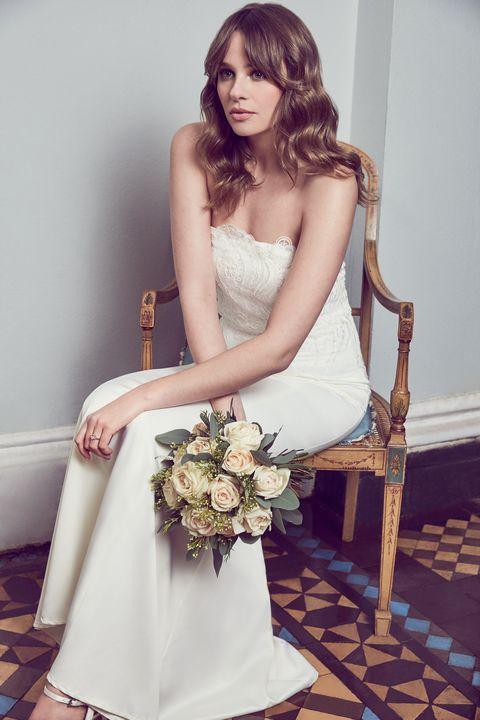 Dorothy Perkins wedding dresses