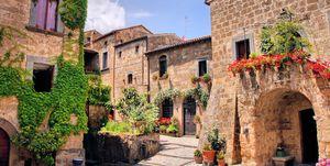 Dorp kopen Spanje - Huizen kopen Spanje