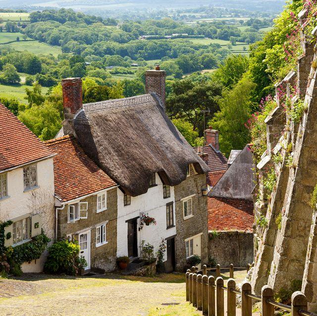dorset villages