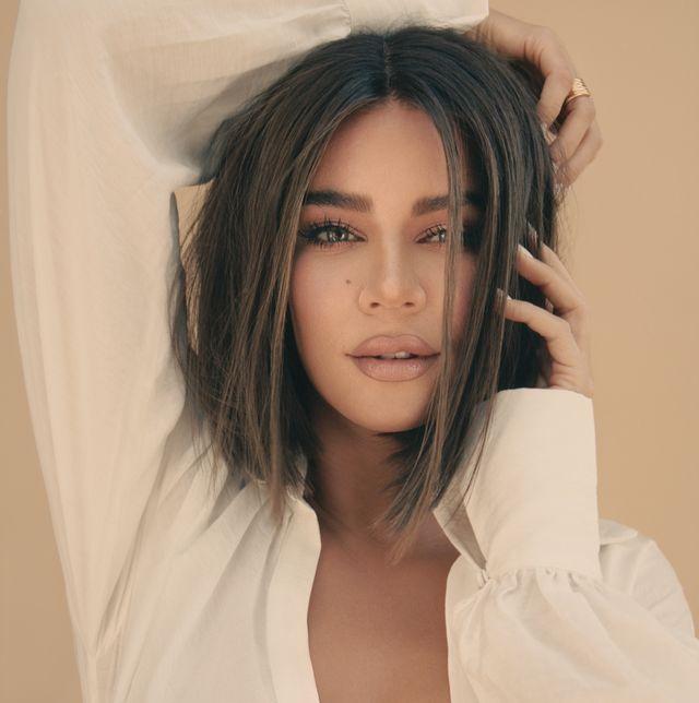 Khlou00e9 Kardashian Talks Wellness Internet Trolls And Quarantine Life With True