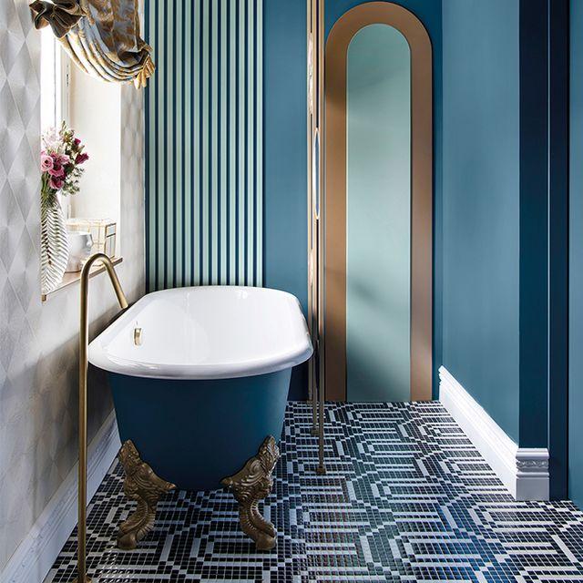 novedades en decoración de cuartos de baño