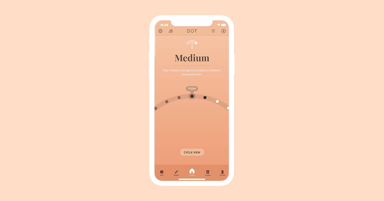 love tracker app