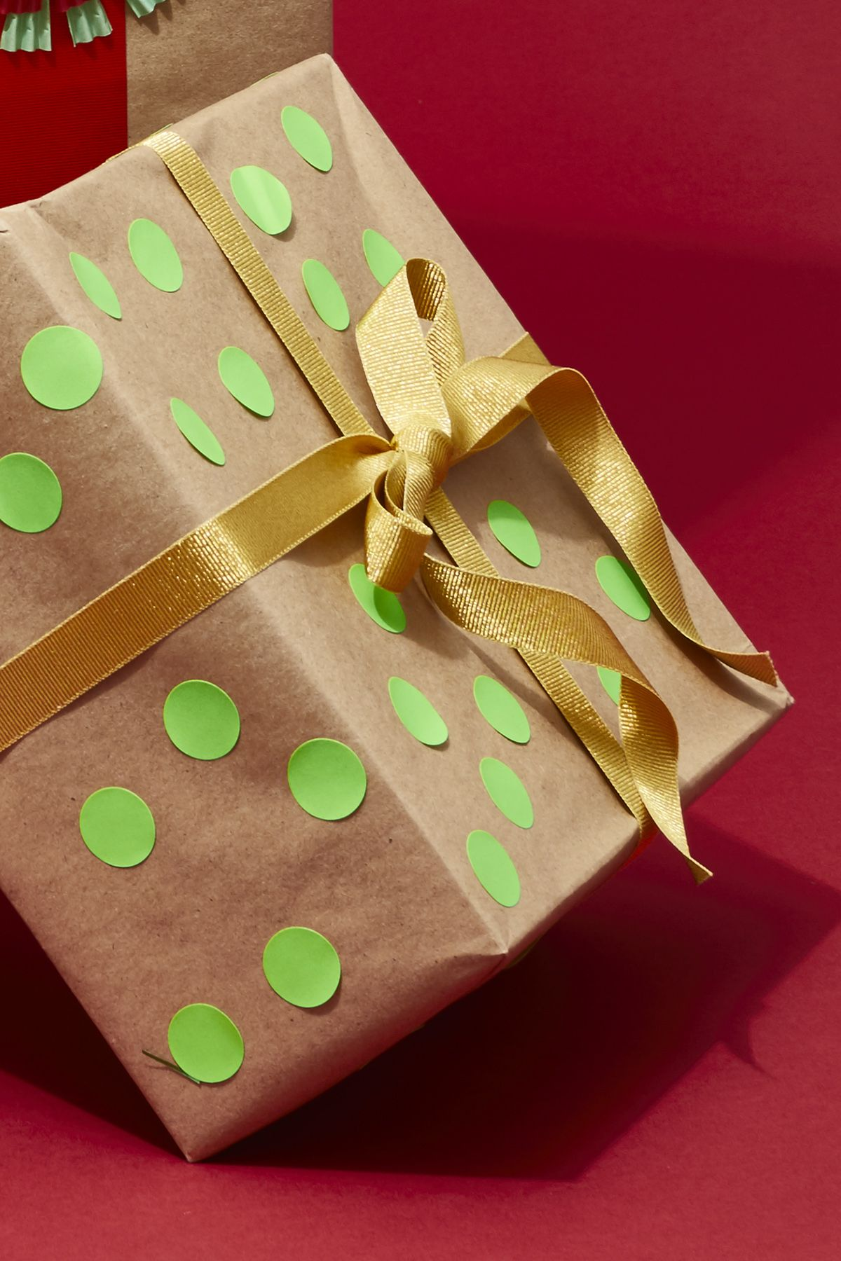 45 Christmas Gift Wrapping Ideas - Creative DIY Holiday Gift Wrap