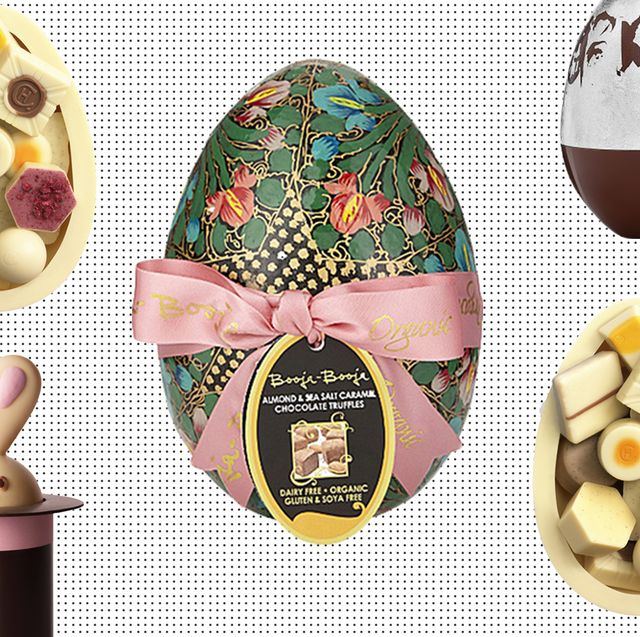 0c5f6aa79110 The Most Intricate And Expensive Chocolate Easter Eggs We Wish We Could Get  Our Hands On