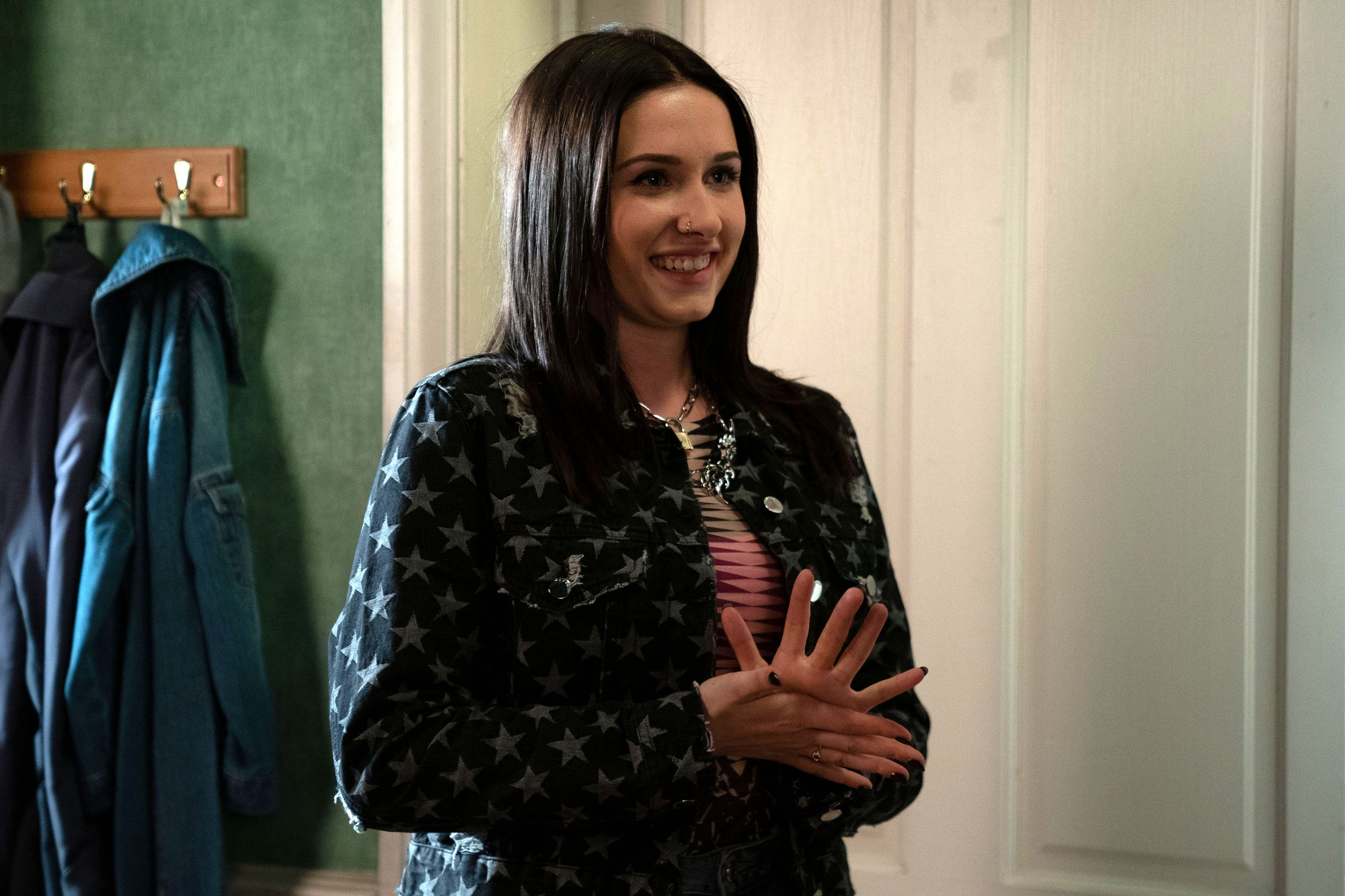 EastEnders reveals a first look at Dotty Cotton's return to Walford