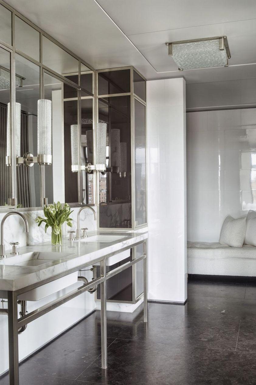 Gorgeous Double Vanity Design Ideas Bathrooms With Double Vanities