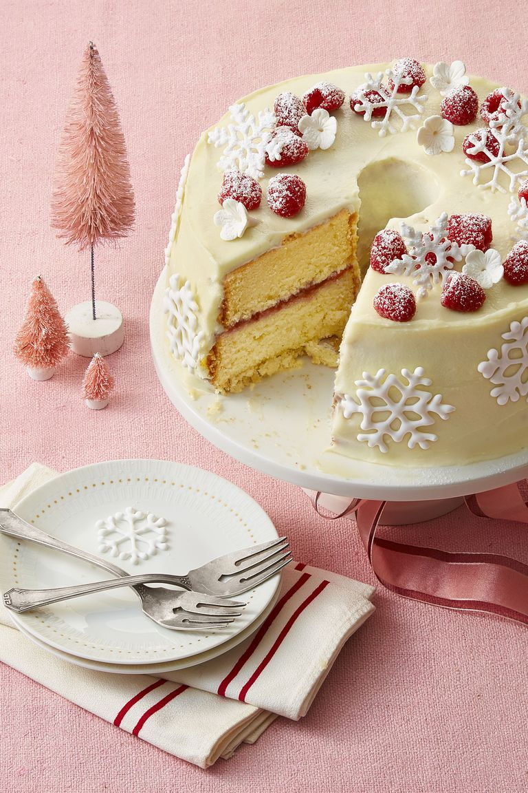 50+ Best Christmas Desserts - Easy