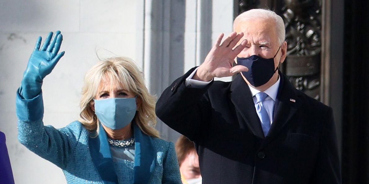 Why Jill Biden Might Just Be Joe Biden's Greatest Political Asset