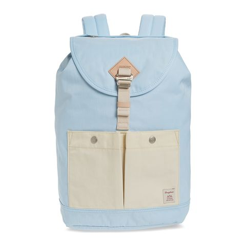 doughnut blue montana backpack