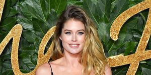 Doutzen Kroes bij The Fashion Awards 2018 - Red Carpet Arrivals