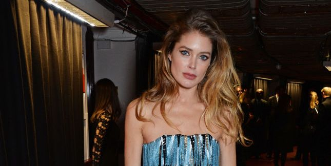 Doutzen Kroes - The Fashion Awards 2018 In Partnership With Swarovski - Winners