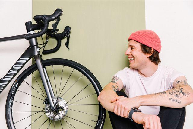 bicycling, wielrennen, fietsen, douwe doordijn, nk, nk tijdrijden, nk update, tijdrijden,