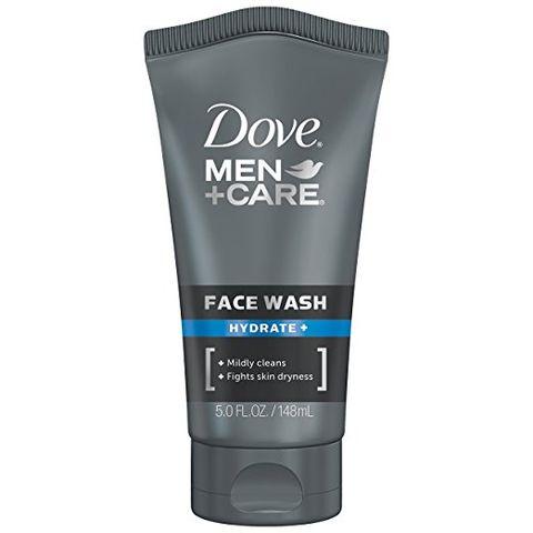 Las mejores limpiadoras faciales para hombres - Dove Men Care
