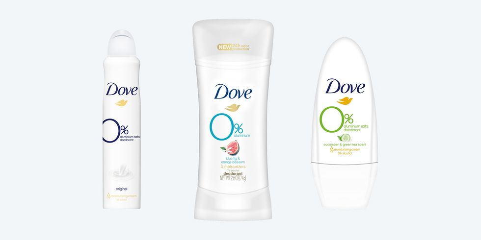 17 Natural Deodorants to Keep You Smelling Fresh