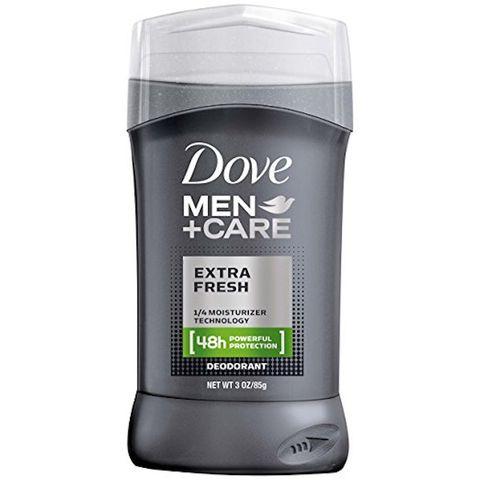 dove deodorant for men