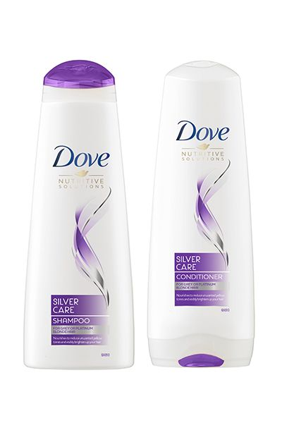 Best shampoo and conditioner for your hair type