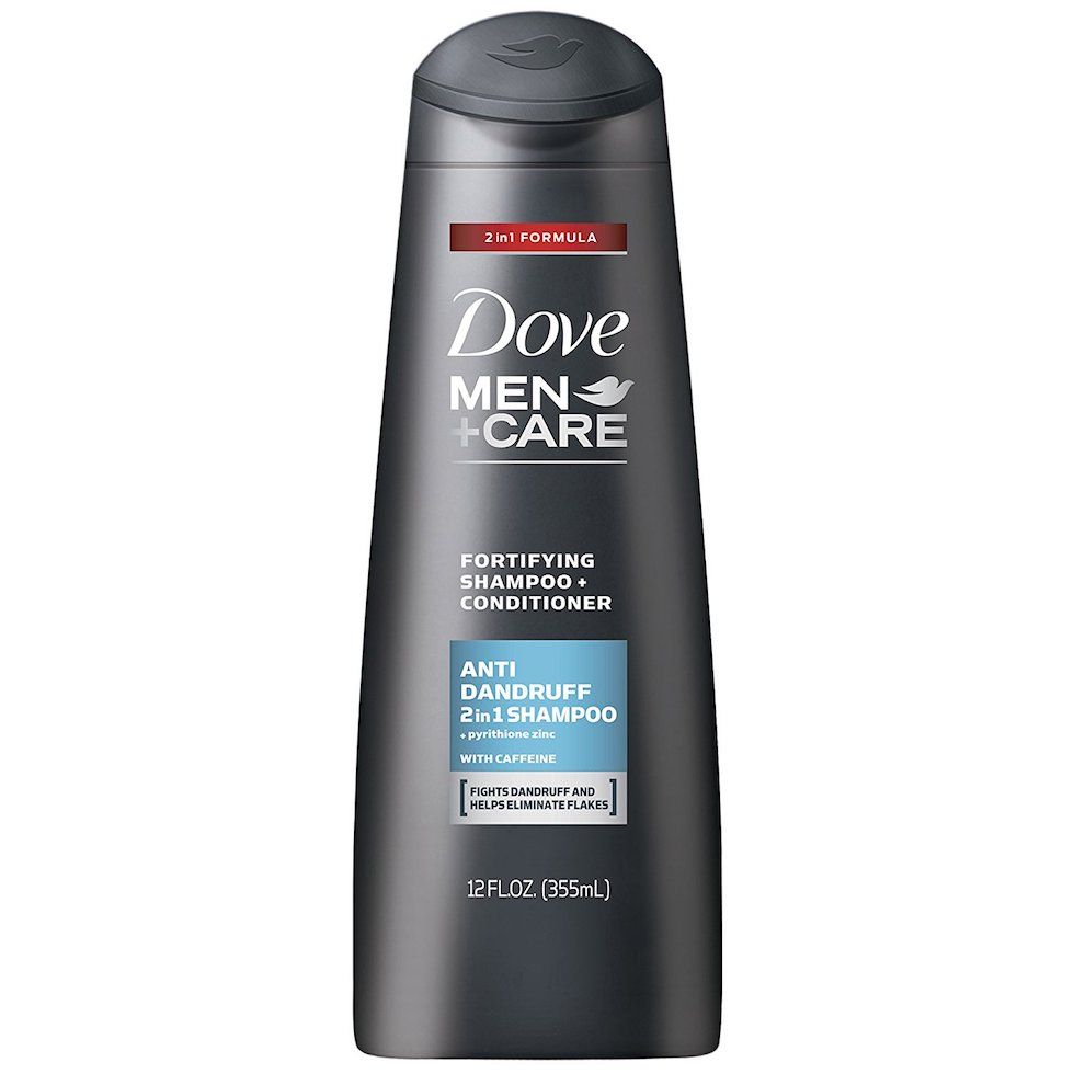 The 17 Best Shampoos for Men By Hair Type