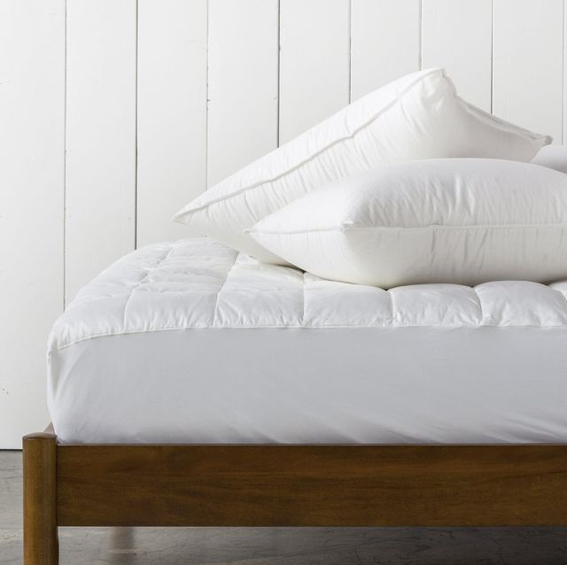 best pillows for stomach sleepers