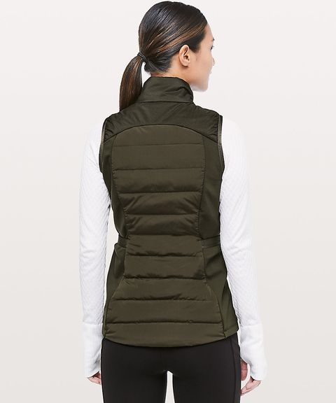 9 of the best running gilets and vests for colder morning runs