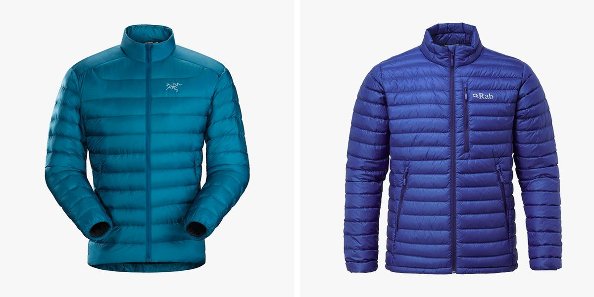 5 Awesome Down Jackets Are Deeply Discounted Right Now