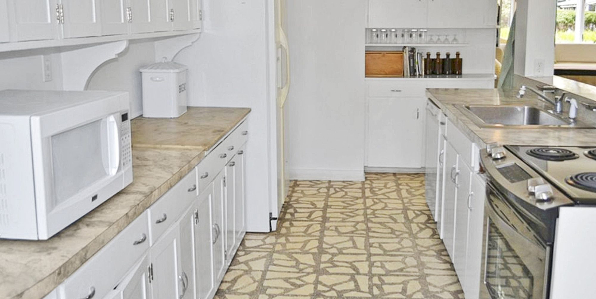 This Farmhouse's Kitchen Makeover Will Make You Want to Redo Yours ASAP