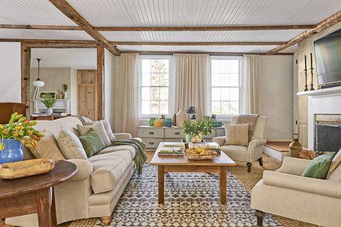 farmhouse renovation