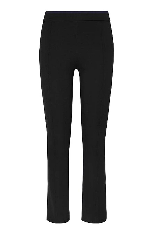 best elastic waist pants