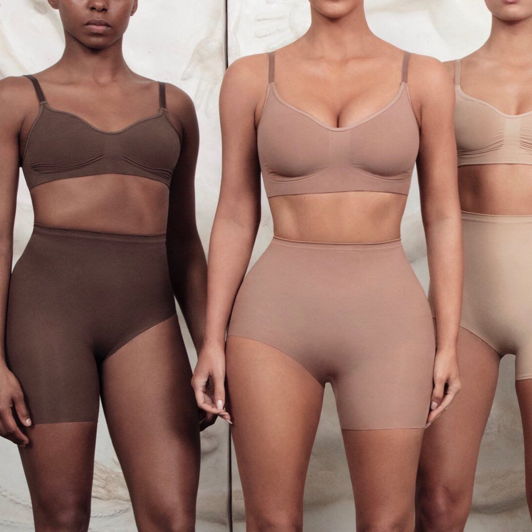 If We Had to Buy One Thing from Kim Kardashian It Would Be Her Shapewear