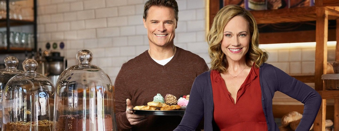 Hallmark Is Casting For New Holiday Baking Show Airing This Year