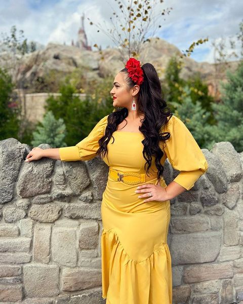 disney bounding outfit ideas
