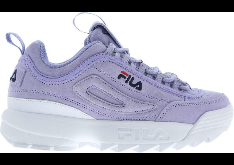 Fila Disruptor sneakertrends 2018