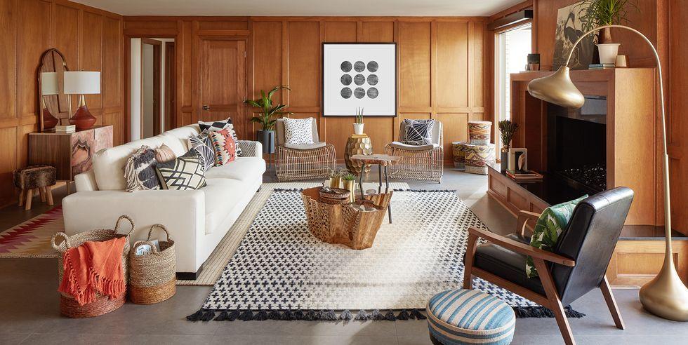 10 Best Modern Living Room Design Ideas in 2018 , Modern