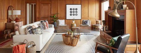 10 modern living rooms that still feel fresh