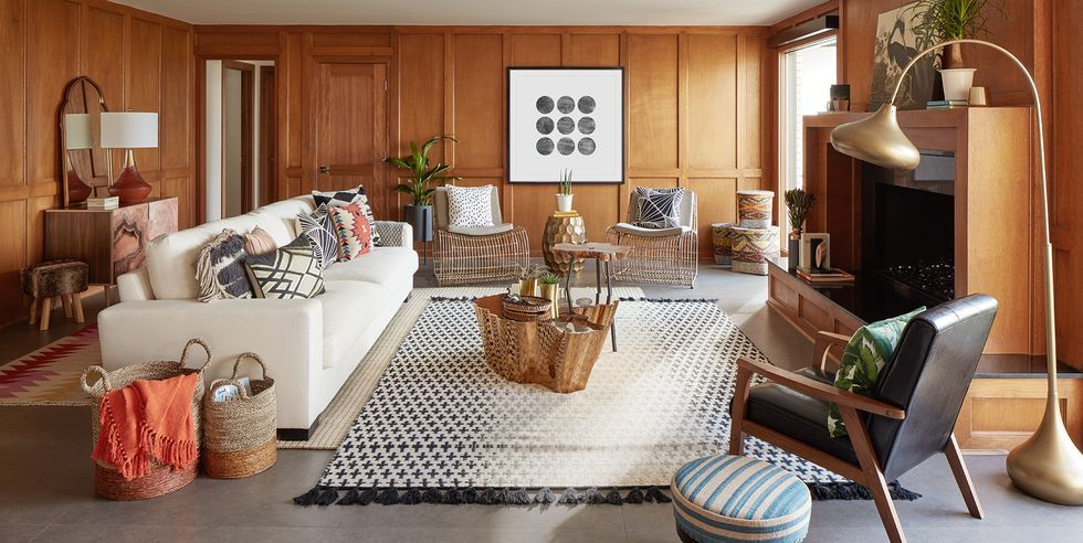 10 Modern Living Rooms That Still Feel Fresh