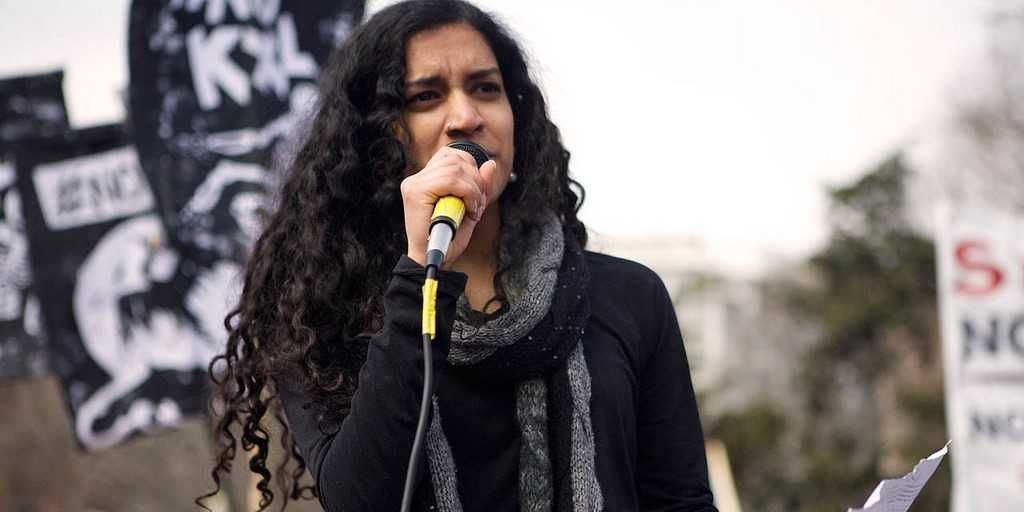 How Varshini Prakash and the Sunrise Movement Are Making People Actually Care About Climate Change