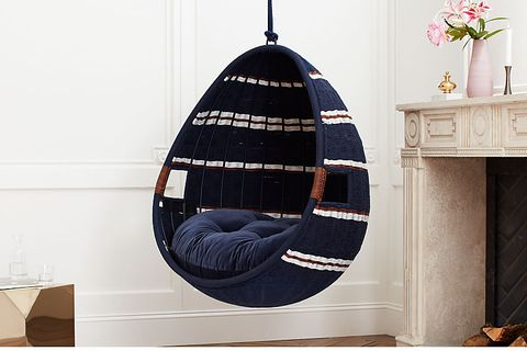 Pleasant 12 Best Hanging Chairs Indoor And Outdoor Hammock And Ncnpc Chair Design For Home Ncnpcorg
