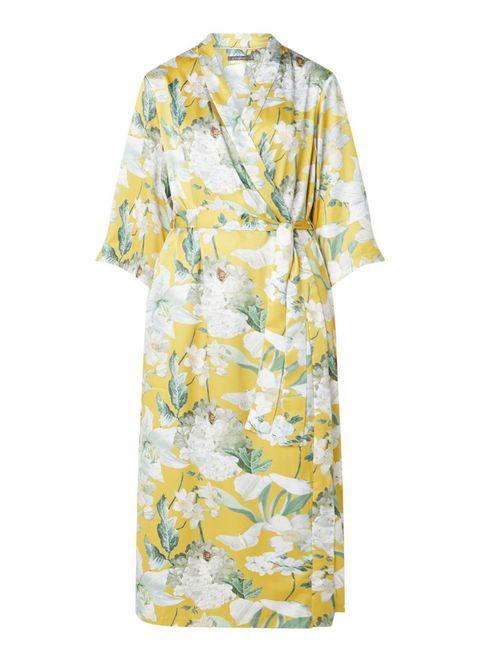 kimono mama zwanger cadeau