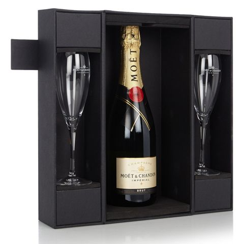 kerstcadeaus vrouwen 2020 champagne