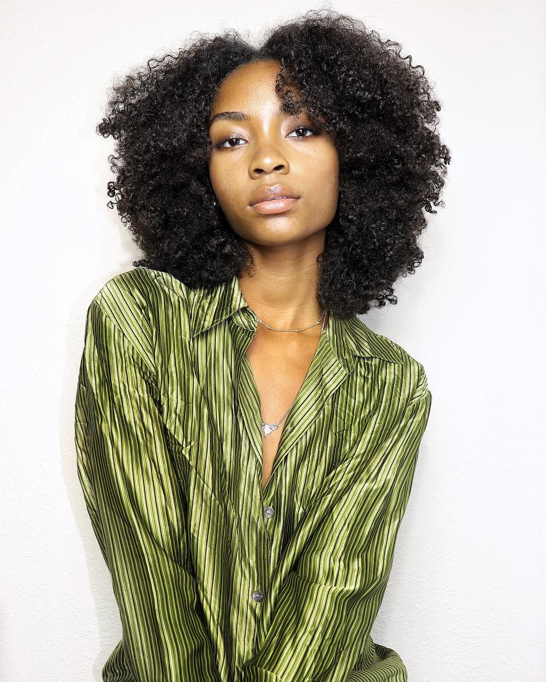 How to moisturize black natural hair